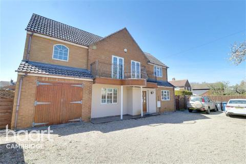 5 bedroom detached house to rent - Red Hill Lane, Great Shelford, Cambridge