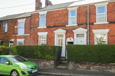 2 bedroom terraced house for sale - St. Helens Street, Chesterfield