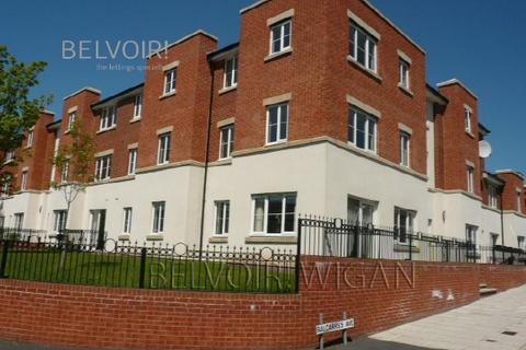 1 bedroom flat to rent - Woodlands Hall, Balcarres Avenue, Wigan, WN1