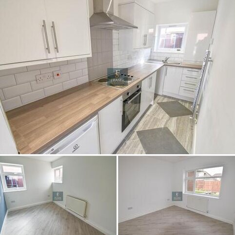 2 bedroom apartment to rent - Moat Street, Wigston