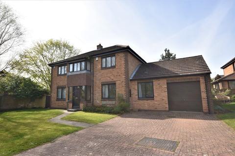 4 bedroom detached house to rent - Aykley Court, Durham