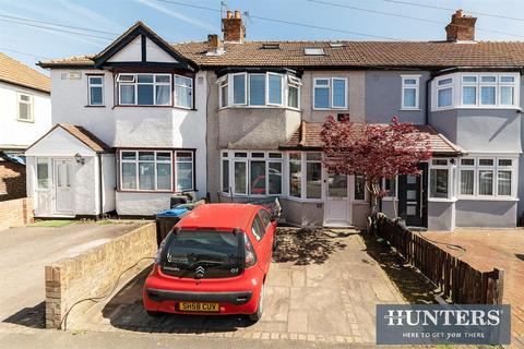4 bedroom terraced house for sale - Byron Avenue, New Malden, KT3