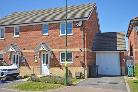 3 bedroom semi-detached house for sale - Applegate Way, Bognor Regis