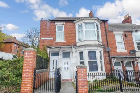 3 bedroom flat for sale - Howard Street, Gateshead, Tyne and Wear, NE8 3QD