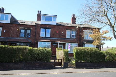 6 bedroom terraced house for sale - Meanwood Road, Meanwood