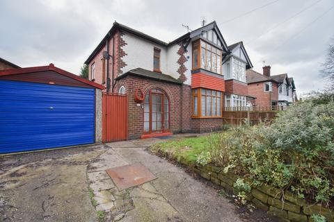 3 bedroom semi-detached house to rent - Bedale Road, Nottingham