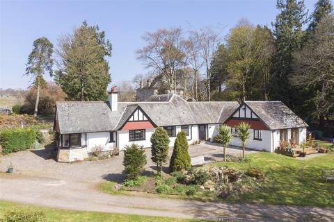 5 bedroom detached house for sale - Blairhoyle West Lodge, Port of Menteith, Stirling, FK8