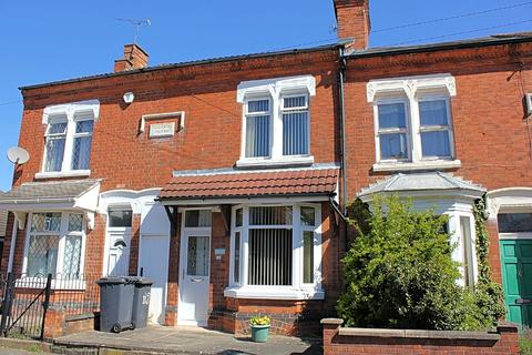 2 bedroom terraced house for sale - Burgess Road, Aylestone