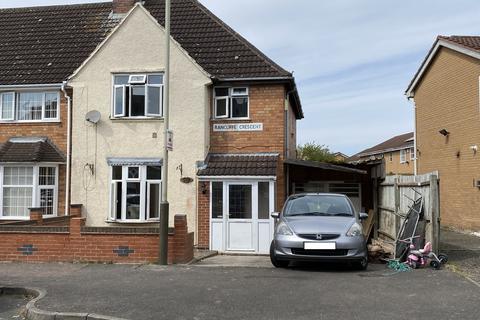 3 bedroom semi-detached house to rent - Rancliffe Crescent  LE3