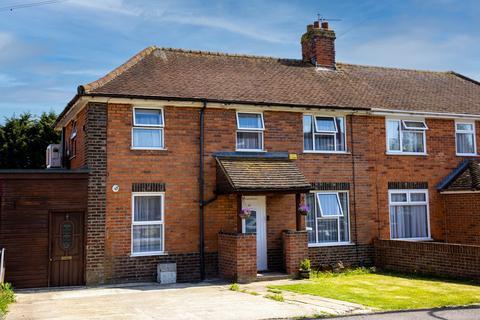 3 bedroom semi-detached house for sale - Callington Road, Reading, RG2 7QR