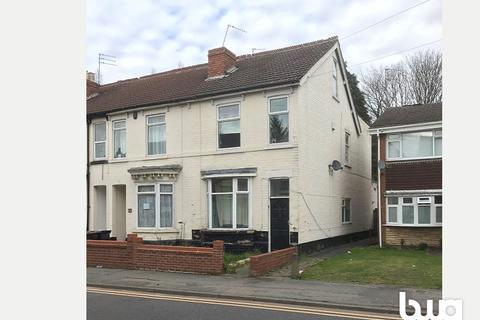 2 bedroom end of terrace house for sale - Hordern Road, Wolverhampton, WV6 0HE