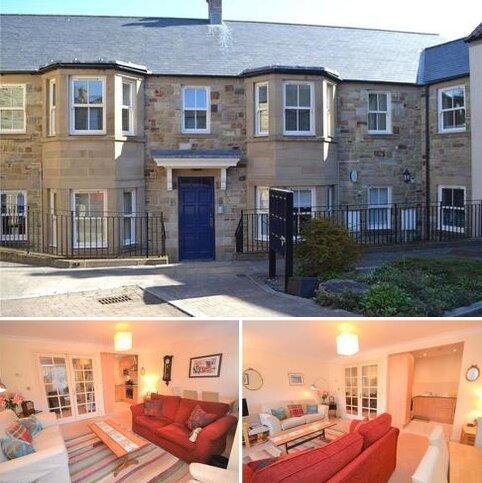 2 bedroom apartment for sale - Hotspur Court, Alnwick, NE66