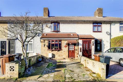 2 bedroom terraced house for sale - Rowney Road, Dagenham, Dagenham