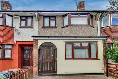 3 bedroom terraced house for sale - Bosworth Road, Dagenham