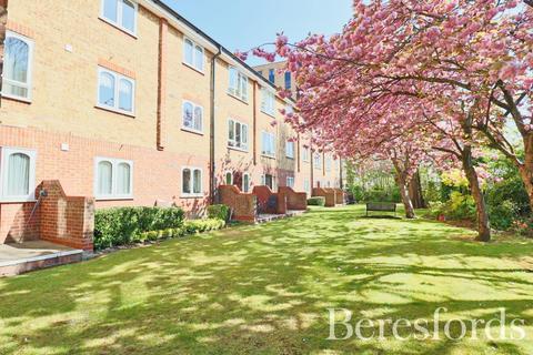 2 bedroom retirement property for sale - Merritt House, Frazer Close, Romford, Essex, RM1