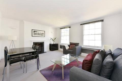 2 bedroom house to rent - Sussex Place, Hyde Park