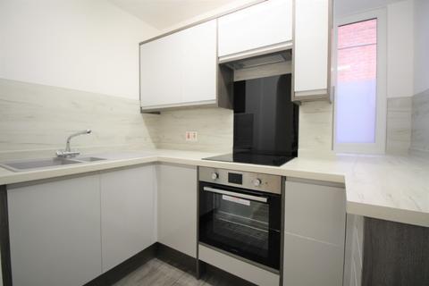 1 bedroom flat to rent - Grammar School Walk, Huntingdon, PE29
