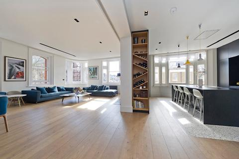 4 bedroom flat for sale - Old Brompton Road, London. SW7