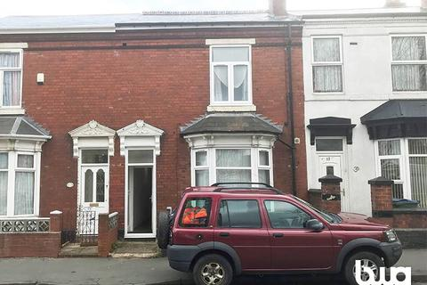 5 bedroom terraced house for sale - Hallam Street, West Bromwich, B71 4HE