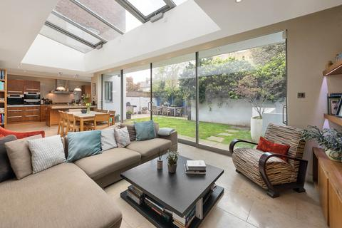 8 bedroom house for sale - Aubrey Walk, London. W8