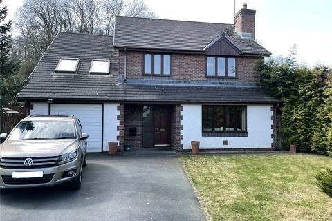 5 bedroom detached house for sale - Crugyn Dimai, Rhydyfelin, Aberystwyth, SY23