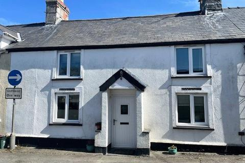 2 bedroom terraced house for sale - North Road, Tre'r Ddol, Machynlleth, SY20