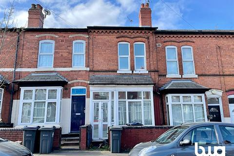 3 bedroom terraced house for sale - Newcombe Road, Handsworth, Birmingham, B21 8DB