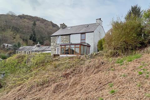 2 bedroom semi-detached house for sale - Allt Goch, Cwm-y-Glo, Caernarfon, Gwynedd, LL55