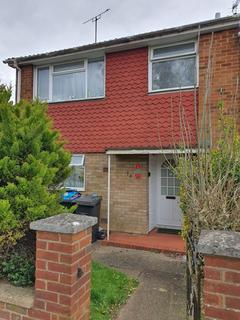 3 bedroom terraced house for sale - St Olmas Close, LU3