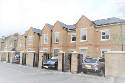 4 bedroom house for sale - Forster House, Brackley Terrace, Chiswick
