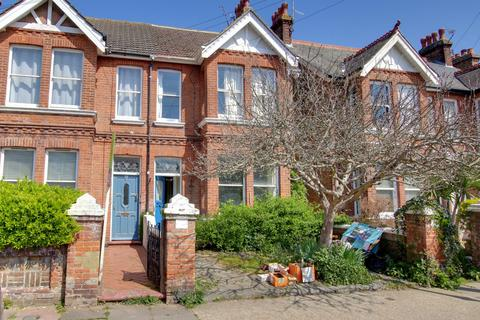 4 bedroom semi-detached house for sale - Browning Road, Worthing, BN11