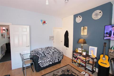 4 bedroom terraced house to rent - Harefield Road, Sheffield, , S11 8NU