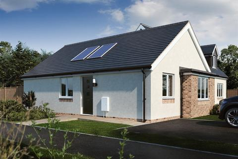 3 bedroom bungalow for sale - Plot 20, The Earl at Naughton Meadows, Naughton Road DD6