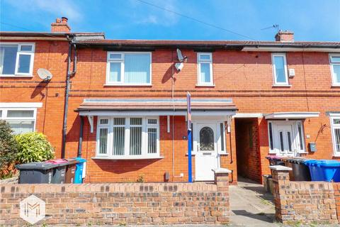 3 bedroom terraced house to rent - Bowker Street, Worsley, Manchester, M28
