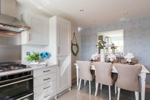 4 bedroom semi-detached house for sale - Plot 151, The Leicester at Elkas Rise, Quarry Hill Road DE7