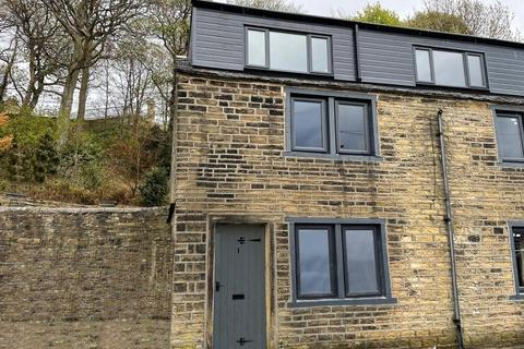 3 bedroom terraced house for sale - Bairstow Lane, Sowerby Bridge, HX6