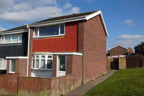 2 bedroom terraced house for sale - Clover Hill, Sunniside, Newcastle upon Tyne, Tyne and Wear, NE16 5PS