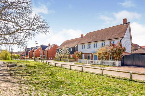4 bedroom detached house for sale - Harding Lane, Horsham
