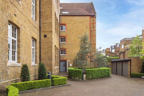 5 bedroom apartment for sale - Battersea Park Road, London, SW11