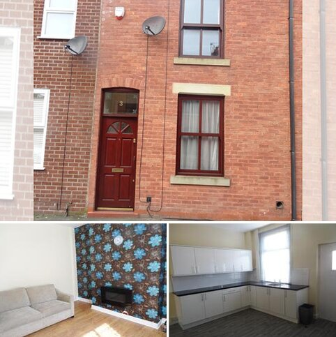 2 bedroom terraced house to rent - Battersby Street, Leigh WN7
