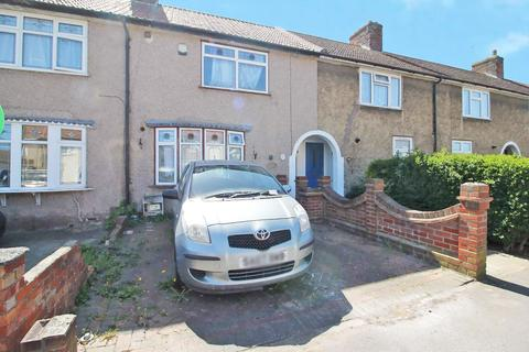 2 bedroom terraced house for sale - Wren Road, Dagenham, Essex, RM9