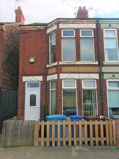 2 bedroom end of terrace house to rent - Marne Street, Hull HU5