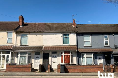 3 bedroom terraced house for sale - Cannock Road, Wolverhampton, WV10 0AH