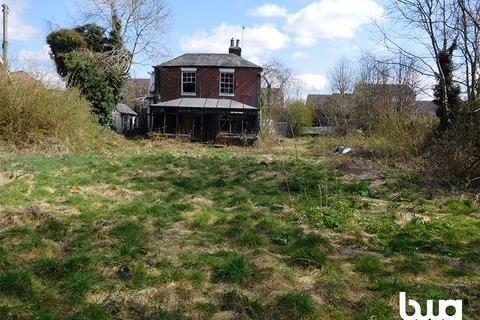 Land for sale - Ford Green House, Ford Green Road, Stoke-on-Trent, ST6 8EA