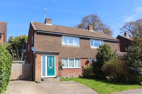 3 bedroom semi-detached house for sale - The Meadow, Copthorne, Crawley, West Sussex