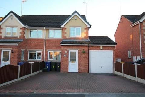 3 bedroom semi-detached house to rent - Pastures Mews, Mexborough