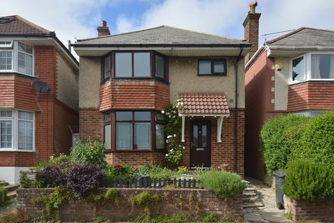 3 bedroom detached house for sale - Rutland Road, Bournemouth, BH9