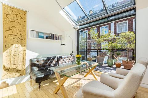 3 bedroom mews for sale - Stanhope Mews East, South Kensington
