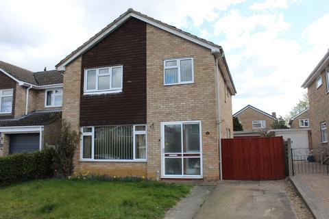 4 bedroom detached house for sale - North Leys Court, Moulton, Northampton NN3 7TQ