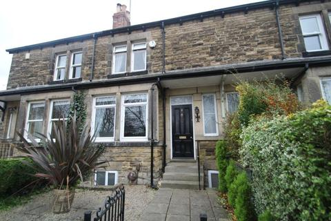 3 bedroom terraced house to rent - GROSVENOR TERRACE, WETHERBY, LS22 6PF